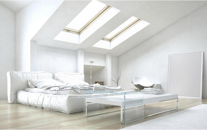 Peinture Dulux Valentine Mur Et Plafond Architecte Déco Blanc Mat 10 L