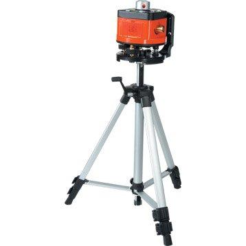 Niveau laser croix ligne automatique rotatif avec tr pieds mise - Niveau laser rotatif automatique ...