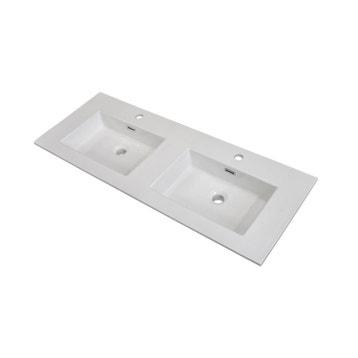 Lavabo, vasque et plan vasque - Meuble de salle de bains au meilleur ...