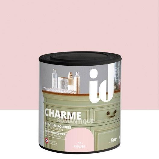 peinture vernis et cire effet pour meuble et objet. Black Bedroom Furniture Sets. Home Design Ideas