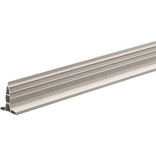 Joint de dilatation pour dalle 80mm x 3 m leroy merlin - Joint de dilatation dalle exterieur ...