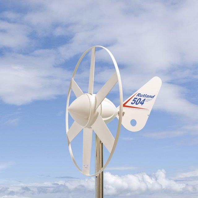 Eolienne Autonome Dz Energy 90 W