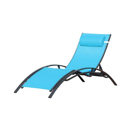 bain de soleil transat hamac chaise longue au meilleur prix leroy merlin. Black Bedroom Furniture Sets. Home Design Ideas