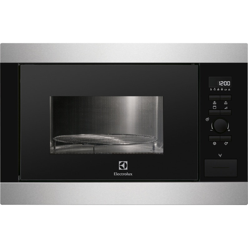 Micro Ondes Installation Colonne Ou Meuble Haut Electrolux Ems26203ox