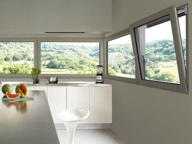 Fenêtre Sur Mesure Et Baie Vitrée Sur Mesure Leroy Merlin