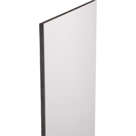 doublage en polystyr ne expans th 32 siniat 2 5 x ep 13 140mm r leroy merlin. Black Bedroom Furniture Sets. Home Design Ideas