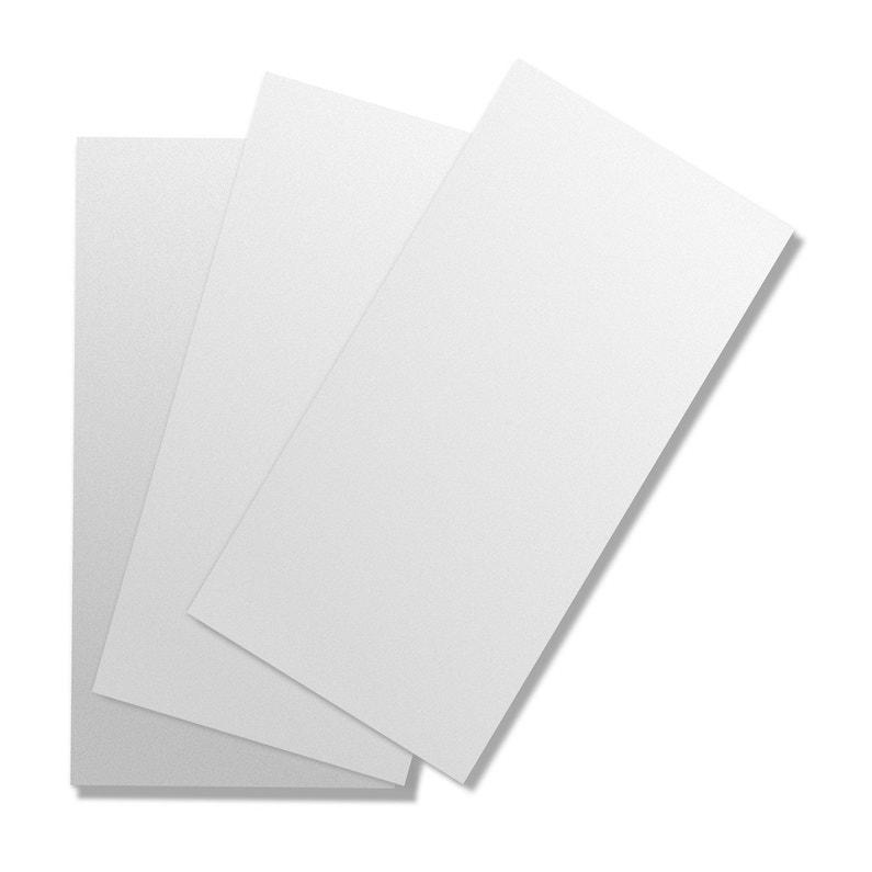 Carton De 7 Plaques Mur Depron L1000 X L1000 X Ep9 Mm