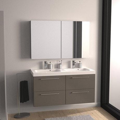 Meuble salle de bains id es solutions et produits - Produits salle de bain ...