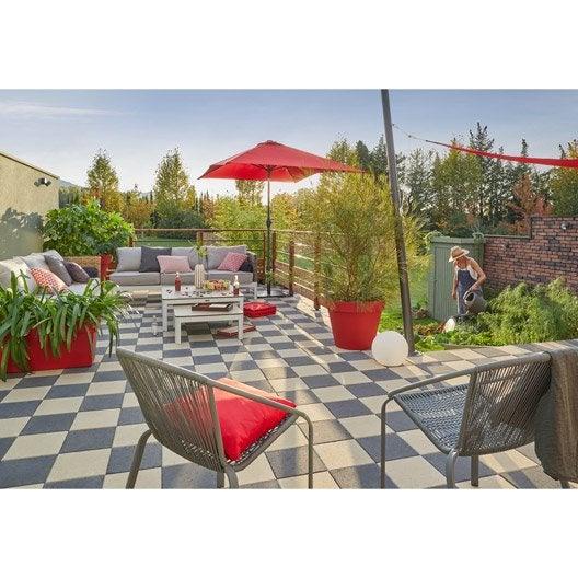 accessoire de pose terrasse entretien sol ext rieur au meilleur prix leroy merlin. Black Bedroom Furniture Sets. Home Design Ideas