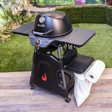 Ustensiles Et Accessoires Barbecue Au Meilleur Prix Leroy