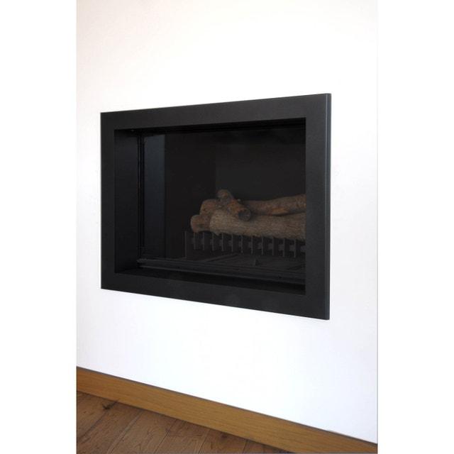 un v ritable meuble qui se glisse dans le coin leroy merlin. Black Bedroom Furniture Sets. Home Design Ideas