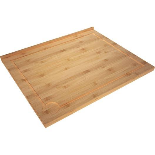 Planche d couper en bambou leroy merlin - Planche a decouper cuisine ...
