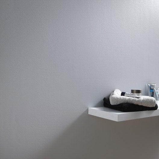 peinture architecte dulux valentine gris b ton cir 2 l leroy merlin. Black Bedroom Furniture Sets. Home Design Ideas
