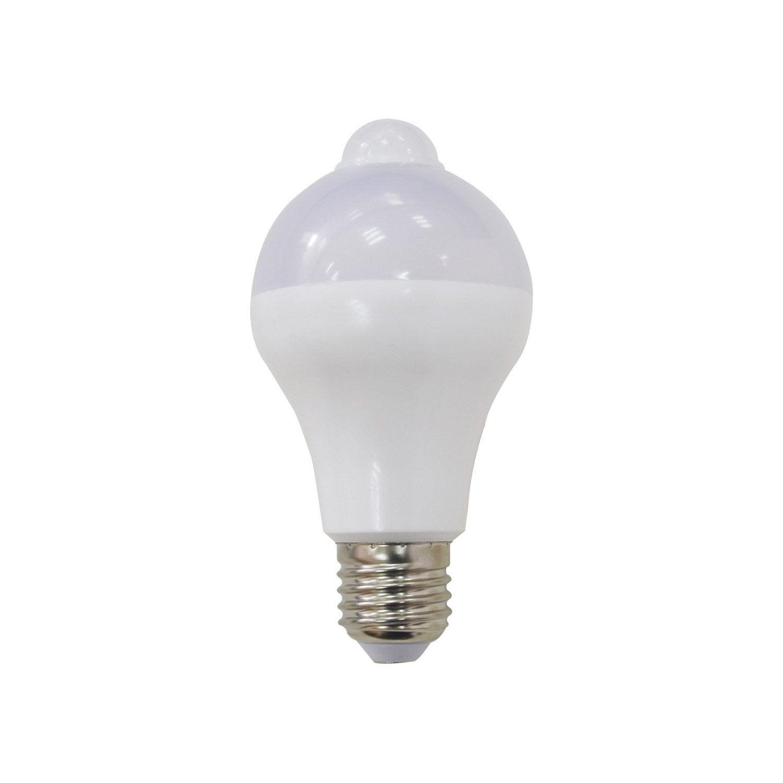 Ampoule Standard Led D Tection 12w 1055lm Quiv 75w E27 3000k