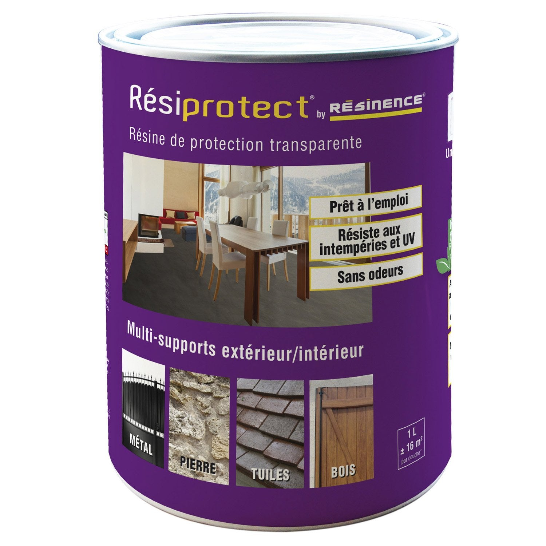 r sine tanch it r siprotect resinence transparent 1l. Black Bedroom Furniture Sets. Home Design Ideas