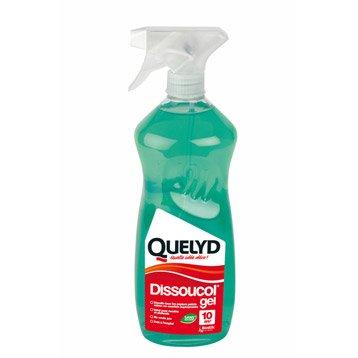 Décolleur Spray QUELYD, 1 l