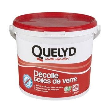 Décolleur Toile de verre QUELYD, 5 kg