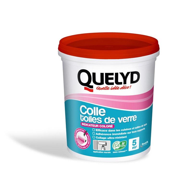 Colle Toile De Verre Quelyd 1 Kg