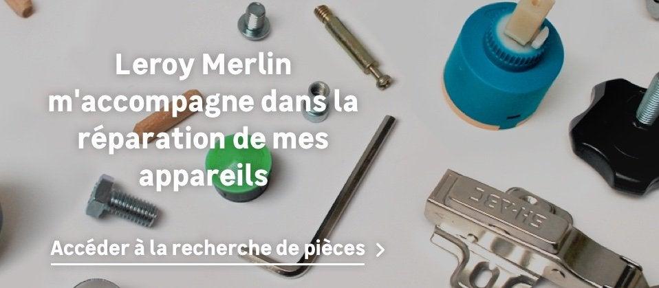 Le Service Après Vente Leroy Merlin