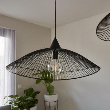 Lustre Et Suspension Luminaire Scandinave Industriel Au Meilleur