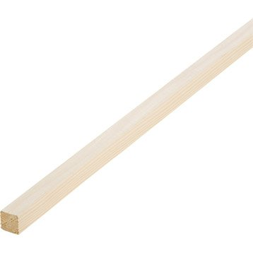 tasseau planche tasseau sapin tasseau bois hydrofuge diy au meilleur prix leroy merlin. Black Bedroom Furniture Sets. Home Design Ideas