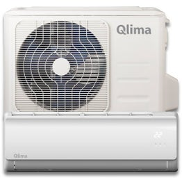 Pack pour monosplit QLIMA Sc3431, 3500 W