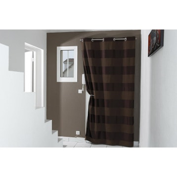 barre pour porte lucarne et ciel de lit au meilleur prix leroy merlin. Black Bedroom Furniture Sets. Home Design Ideas