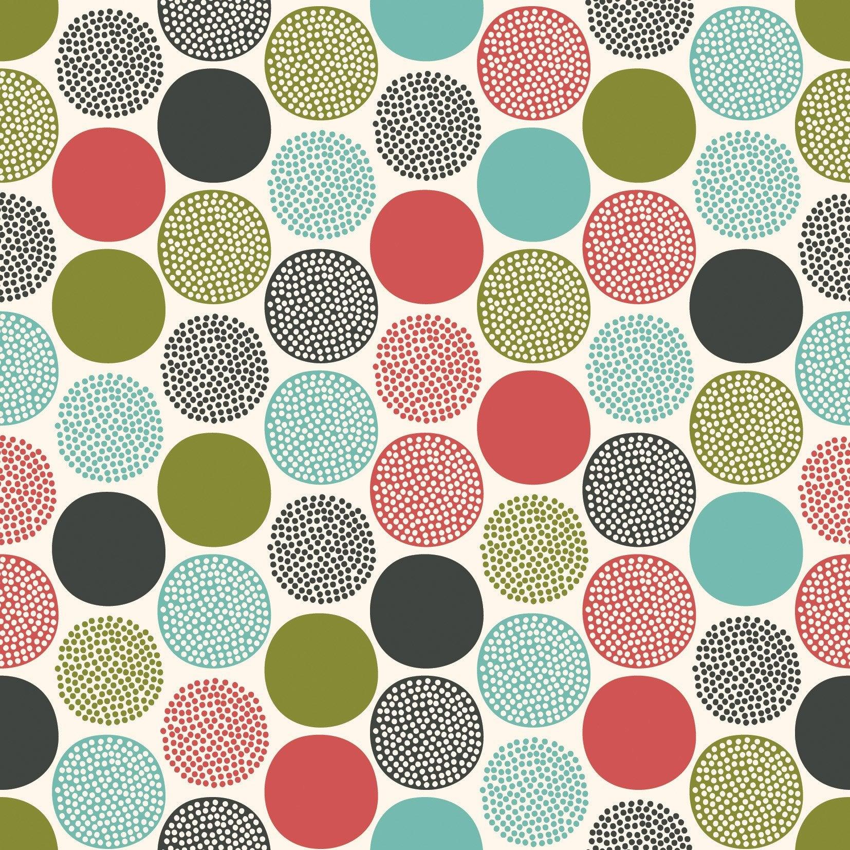 Affiche Motifs géométriques l.14 x H.14 cm