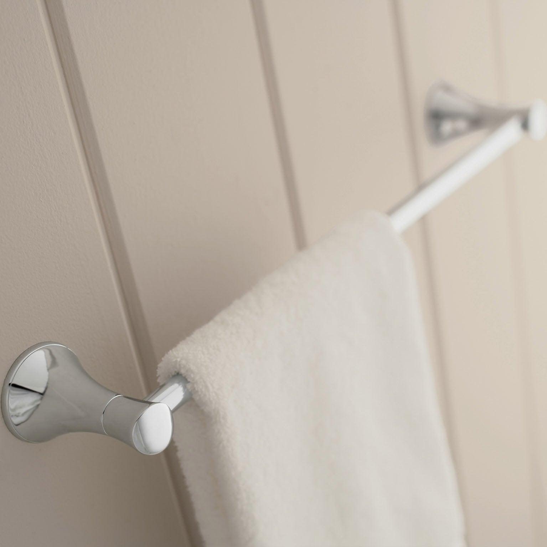 Porte-serviettes 1 barre fixe, Coralais