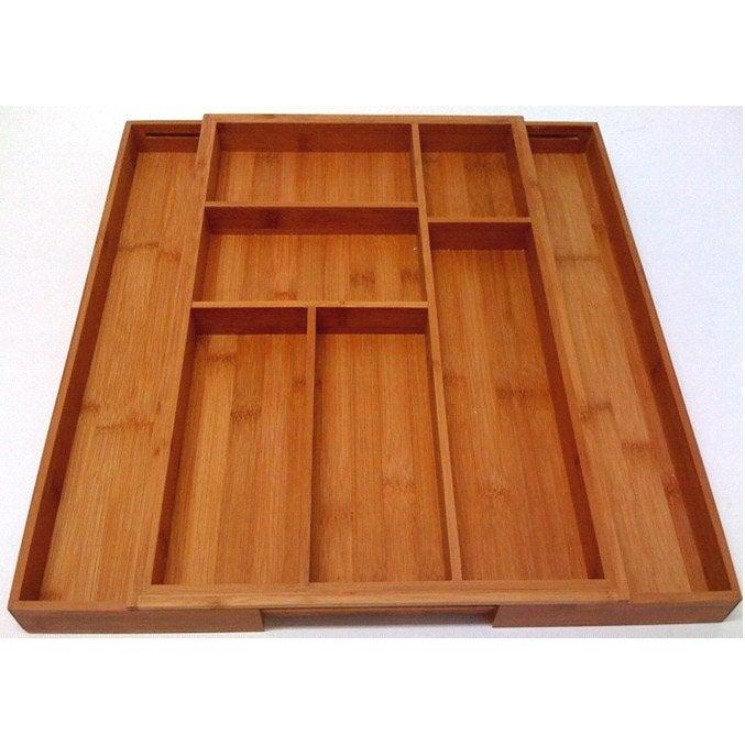 extensible bambou leroy merlin. Black Bedroom Furniture Sets. Home Design Ideas