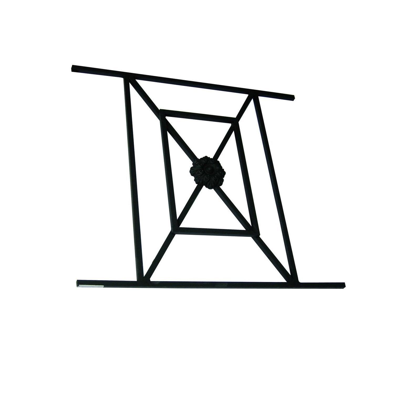 grille de d fense pour fen tre zephyr x cm. Black Bedroom Furniture Sets. Home Design Ideas