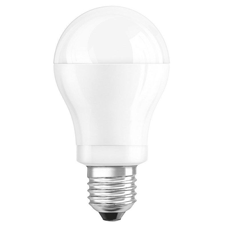 Ampoule Standard Led 9w 806lm Equiv 60w E27 2700k 220 Osram