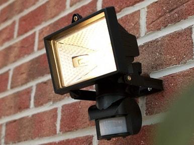 Comment Brancher Un Projecteur Exterieur Avec Un Detecteur De