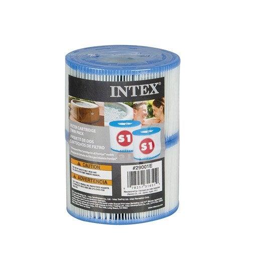 Cartouche de filtration pour spa cartouches pour spa Lot de 2 cartouches pour pu
