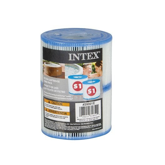 Cartouche de filtration pour spa INTEX
