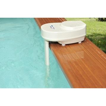 alarme de piscine au meilleur prix leroy merlin. Black Bedroom Furniture Sets. Home Design Ideas