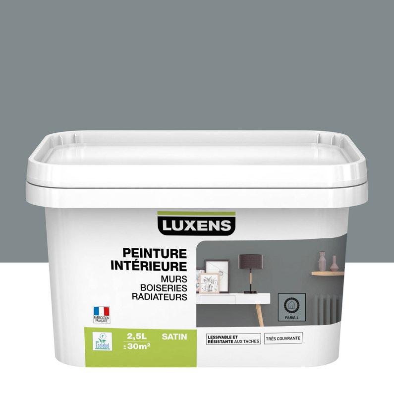 Peinture Mur Boiserie Radiateur Toutes Pièces Multisupports Luxens Paris 3 S