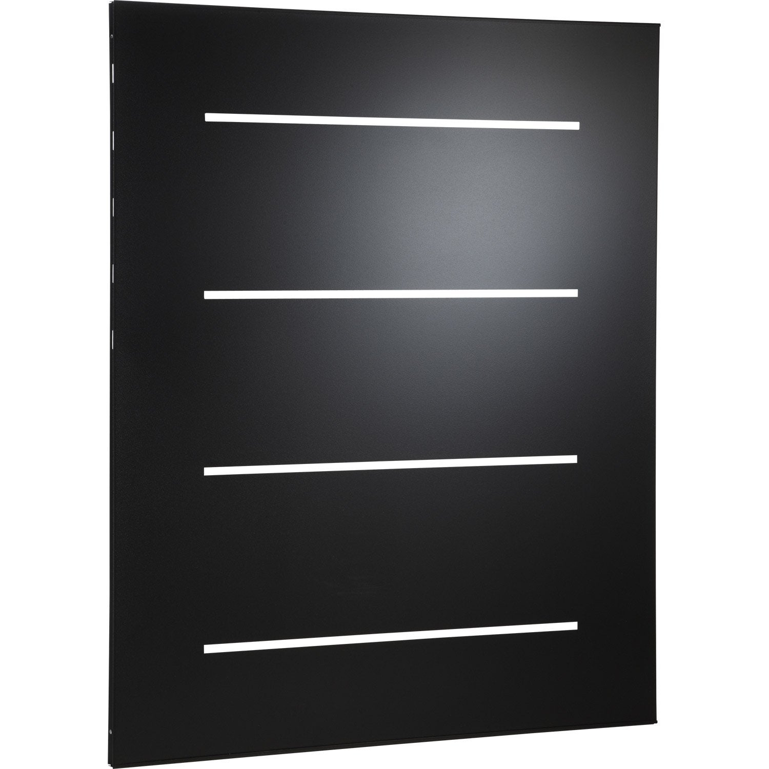 plaque de protection murale gris dixneuf horizon cm. Black Bedroom Furniture Sets. Home Design Ideas