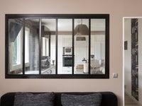 la double verri re sur mesure de g rald st martin de. Black Bedroom Furniture Sets. Home Design Ideas