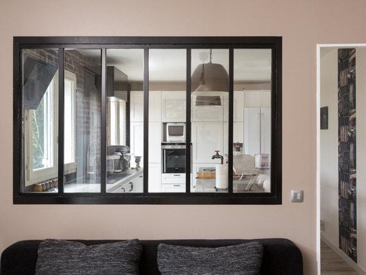 Porte coulissante, porte intérieure, verrière et escalier | Leroy Merlin