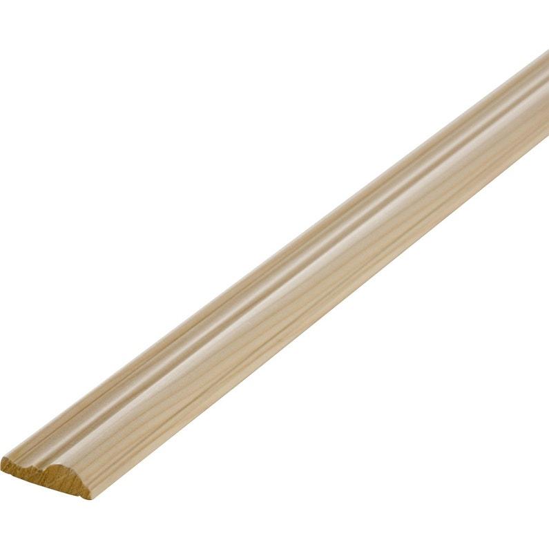 Cymaise Sapin Classique Sans Noeud 17 X 57 Mm L 2 5 M