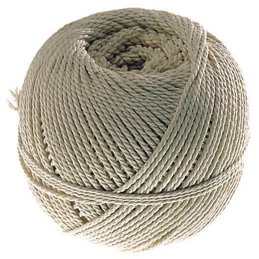 cordeau coton c bl 50 m diam 1 5 mm nespoli leroy merlin. Black Bedroom Furniture Sets. Home Design Ideas