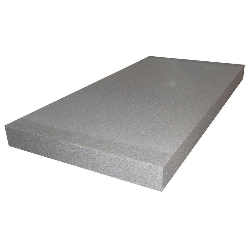 Panneau En Polystyrène Isolant Pour Ite 120x060 ép140mm Prb