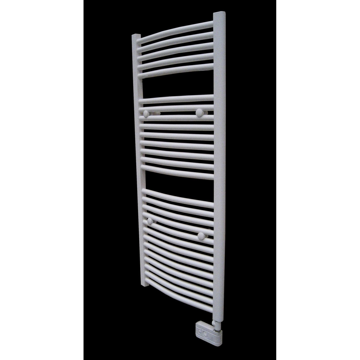 radiateur seche serviette mixte leroy merlin. Black Bedroom Furniture Sets. Home Design Ideas