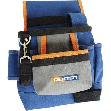 Porte-outils 7 poches DEXTER