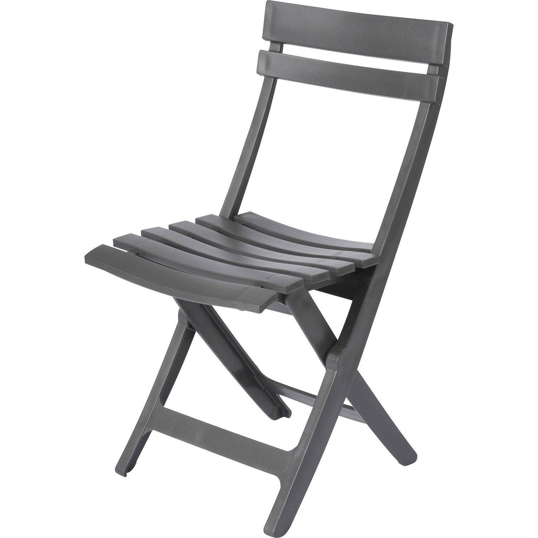 Chaises Jardin Pliantes. Latest Chaise Pliante En Bois Exotique ...
