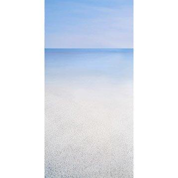 Panneau H.240 cm x l.120 cm, DECO K IN, Horizon brillant