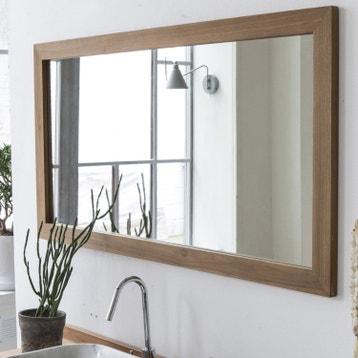 Miroir simple de salle de bains miroir de salle de bains - Miroir 140 cm ...
