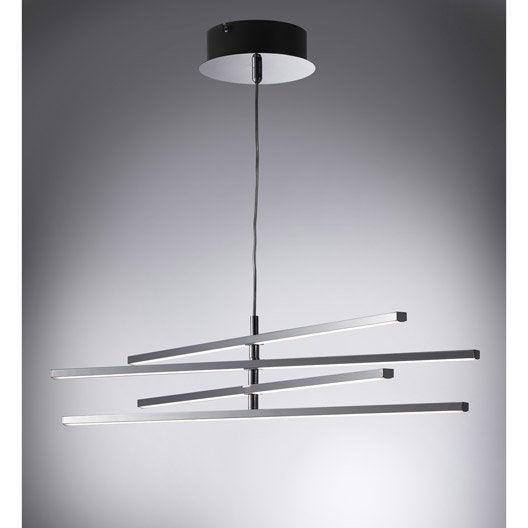lustre suspension et plafonnier au meilleur prix leroy. Black Bedroom Furniture Sets. Home Design Ideas