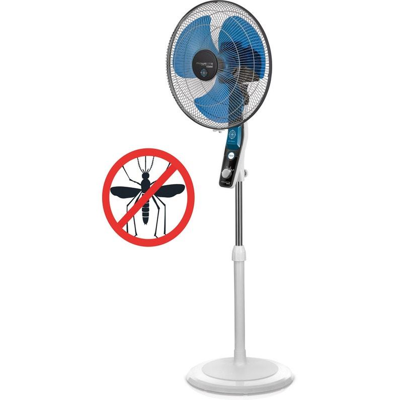 Ventilateur Sur Pied Rowenta D 40 Cm 60 W